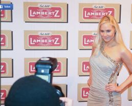 Tiana Pongs - Lambertz