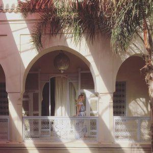 Riad AnaYela Review