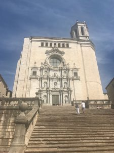 Girona Guide by Tiana Pongs