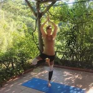 Tiana Pongs Siddashram Yoga Center